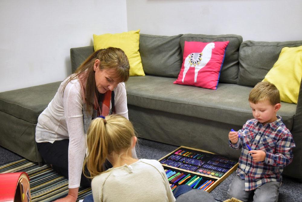 Children & Adolescents Yorkshire Psychotherapy