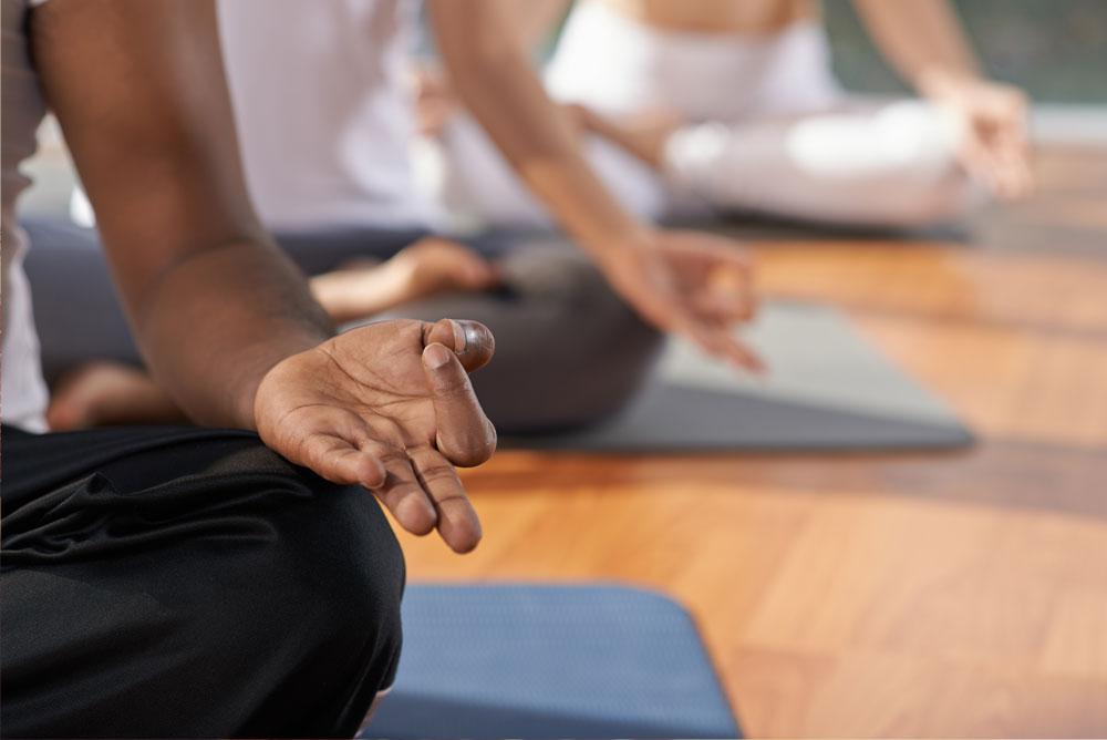 Yoga Yorkshire Psychotherapy