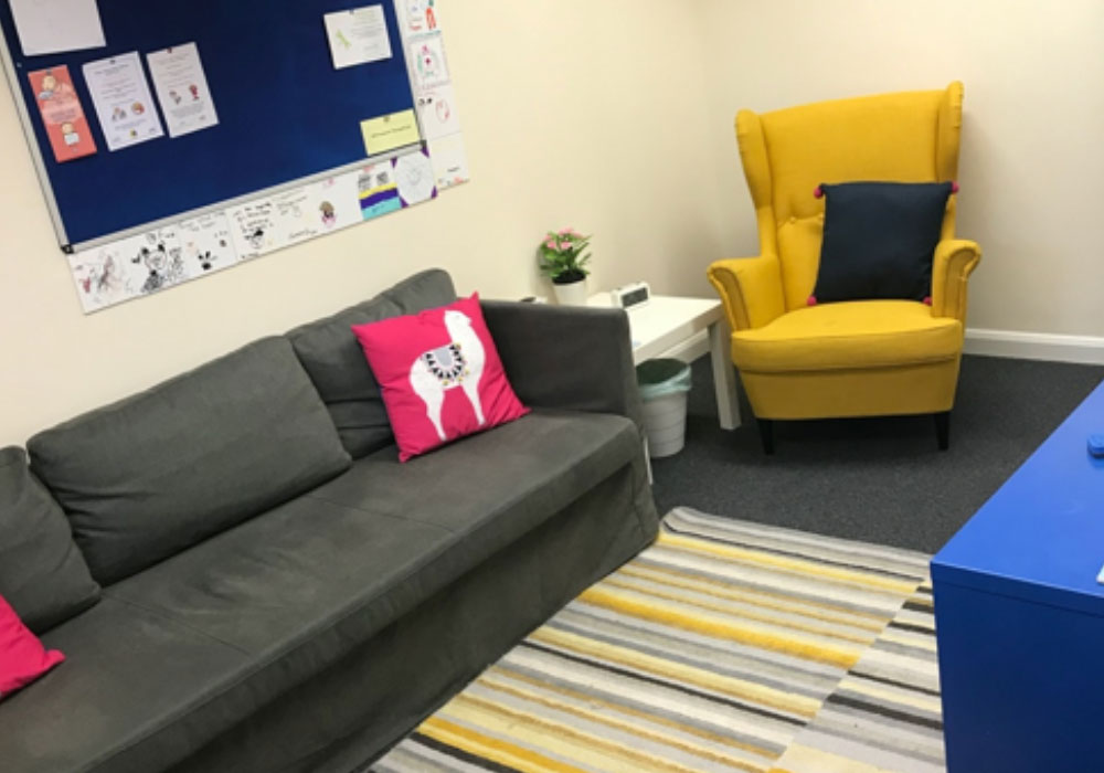 Room Hire Yorkshire Psychotherapy